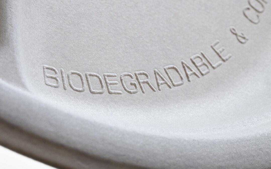 چهار فهرست برتر مواد بستهبندی پایدار در چاپ فلکسو
