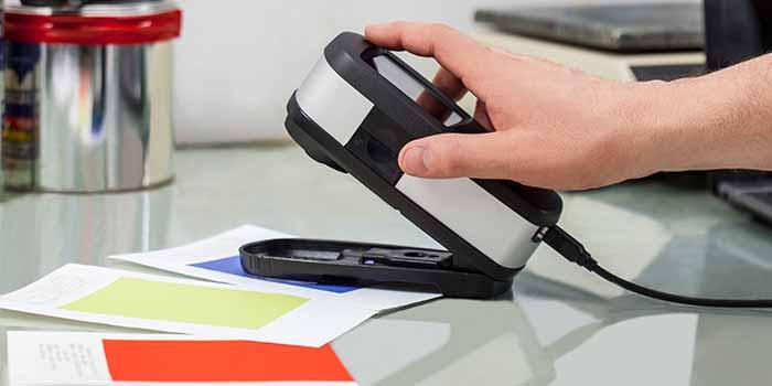 روشهای کنترل کیفیت چاپ برچسب (لیبل)